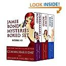Jamie Bond Mysteries Boxed Set (books 1-3)