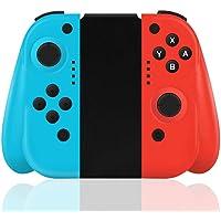 FiiMoo Nintendo Switch Wireless Controller,Wireless Joy-con para Switch,Gamepad
