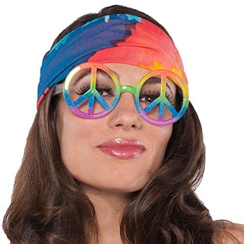 Groov (Flower Power Hippie Girls Costumes)