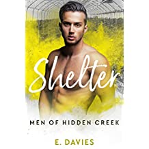 Shelter (Men of Hidden Creek)
