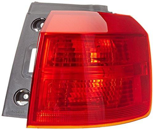 Halogen Bulb Headlamp Assembly With Wiring Harness U73271 11 Ebay