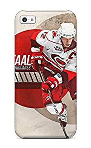 New Arrival Case Specially Design For Iphone 5c (carolina Hurricanes (51) )