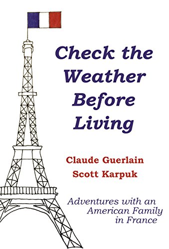 Check the Weather Before Living