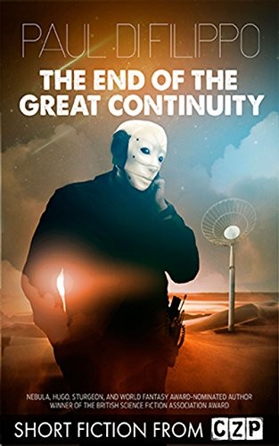 book cover of The End of the Great Continuity
