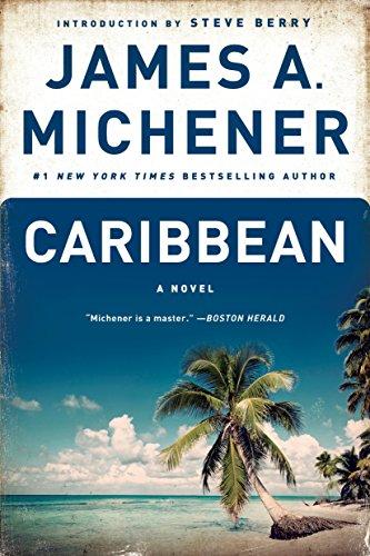 Caribbean: A Novel ()