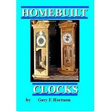 Homebuilt Clocks
