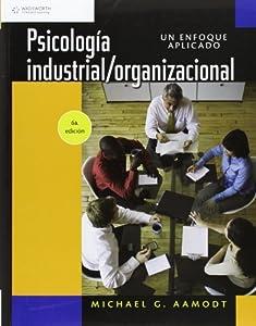 Paperback Psicologia Industrial/Organizacional (Spanish Edition) [Spanish] Book
