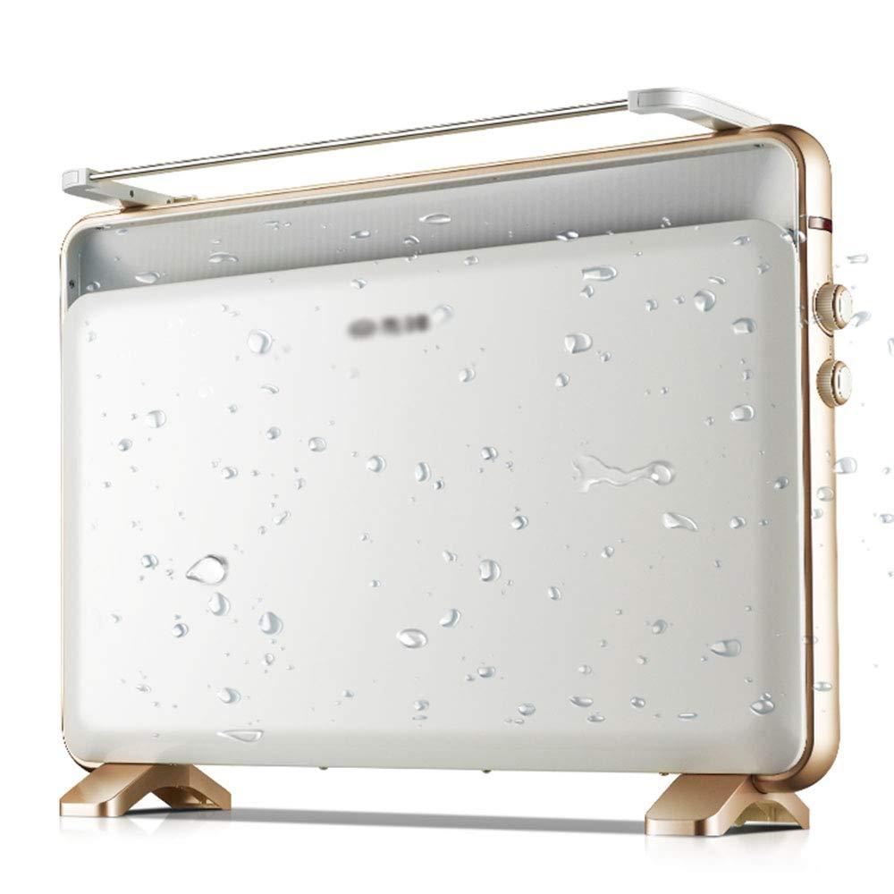 Acquisto Radiatore Elettrico Calore Veloce Seconda Marcia Controllo Intelligente della Temperatura Un Pezzo Stendino Tripla Protezione convezione Riscaldatore Prezzi offerte