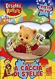 Orsetto Rupert #10 - A Caccia Di Stelle