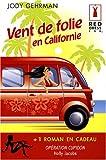 img - for Vent de folie en Californie book / textbook / text book