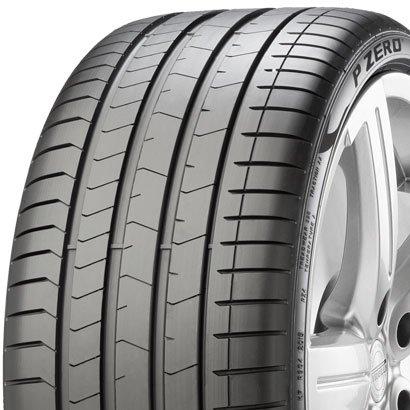 Pirelli P-Zero (PZ4) Street Radial Tire-275/40R20 106W XL-ply (Best Tires For Bmw X6)