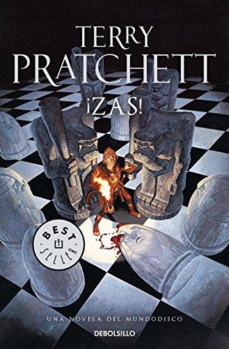 Descargar Libro Zas! Terry Pratchett