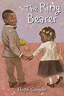 Book Cover: The Ring Bearer
