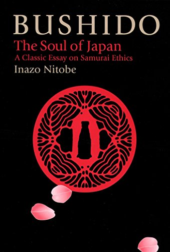 Bushido: The Soul of Japan (The Way of the Warrior Series)の詳細を見る