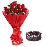 Fresh Flower Bouquet - FFCO0026