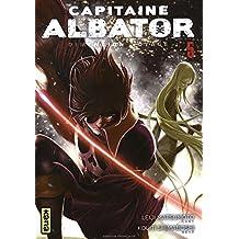 Capitaine Albator Dimension voyage 05