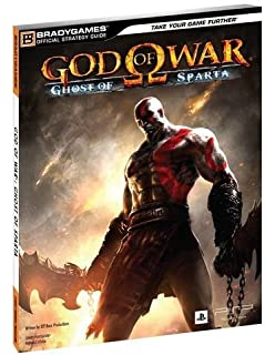 Buy playstation 2 god of war ii limited edition strategy guide.