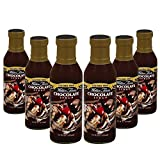 WALDEN FARMS SYRUP CF CHOC GF, 12 OZ