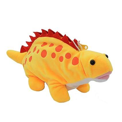 Geekbuzz - Estuche de lápices 3D con forma de dinosaurio ...