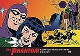 : The Phantom the complete dailies volume 17: 1961-1962 (Phantom: the Complete Newspaper Dailies)