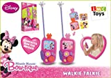 Disney - Talkie Walkies - Minnie Mouse