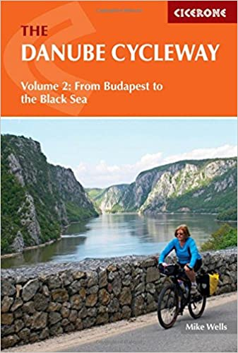 the danube bike trail book