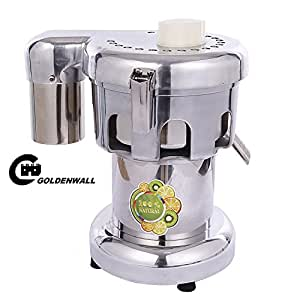 WF-A3000 Commercial Juice Extractor stainless steel Juicer Juice machine Juicing machine Centrifugal Juicer juice squeezer 370W 2800r/min 110V/220V 80-100kg/h