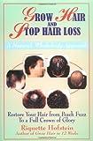 Grow Hair and Stop Hair Loss