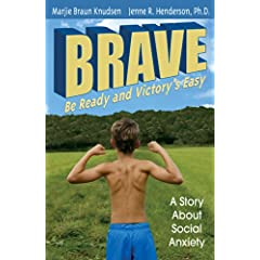 Learn more about the book, BRAVE: Be Ready and Victory's Easy
