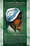 Black History Bulletin - Phillis Wheatley - KJV - (Package of 100)