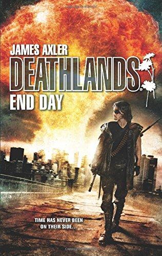 End Day (Deathlands)