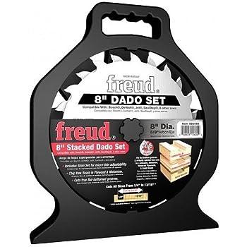 Freud SD208 8-Inch Professional Dado