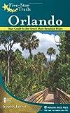 Five-Star Trails: Orlando, Sandra Friend, 0897329929