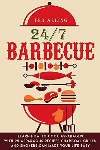 24/7 Barbecue: Enjoy Delicious BBQ On Charcoal Grill with Smoker Because Charcoal Grills and Smokers Can Make Your Life Easy