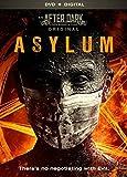 After Dark Original: Asylum [DVD + Digital]