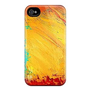 Snap-on Galaxy Note 3 Art Smudge Case Cover Skin Compatible With Iphone 4/4s