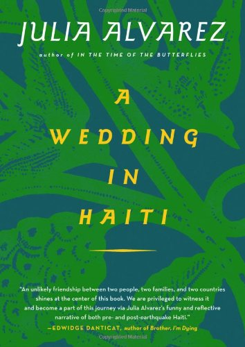 Download A Wedding in Haiti pdf