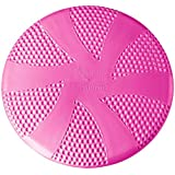 Frisbee Pet Plástico Sanremo para Cães, Rosa