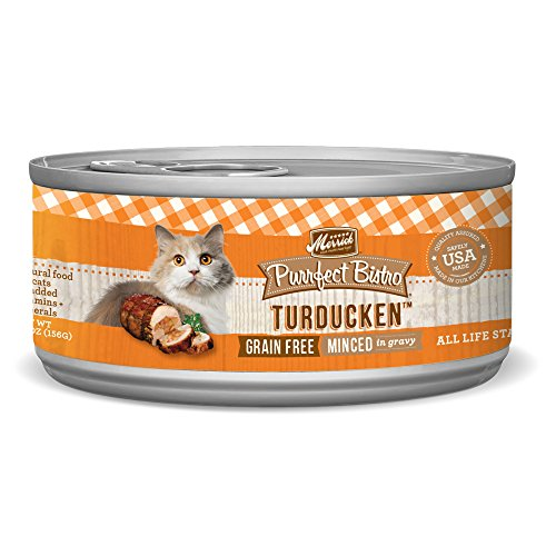 Buy merrick canned cat food