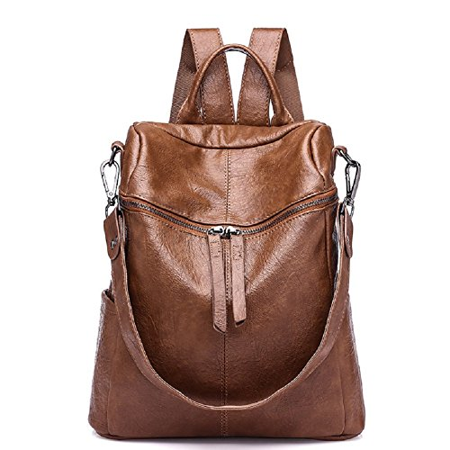 Women Fashion Backpack Purse Handbag School Shoulder Bag Travel Rucksack Casual Purse by BabyPrice