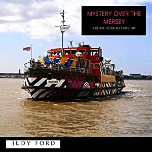 Mystery over the Mersey Audiobook
