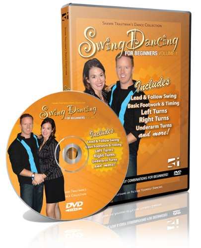 Swing Dancing Beginners Trautmans Collection product image