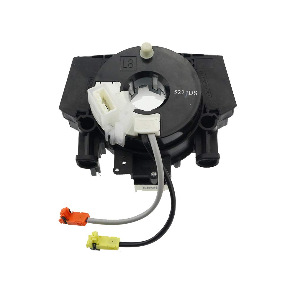airbag Squib câble spiralé Horloge Printemps pour Navara D40 Pathfinder Qashqai pengfei