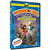 Wordgirl-Rise o