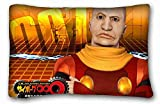 (US) Soft Pillow Case Cover ( Anime Cyborg 009 ) Zippered Body Pillow Case Cover Size 20
