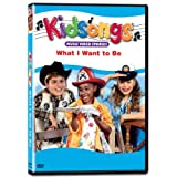 Kidsongs:What I Want to Be