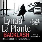 Backlash   Lynda La Plante