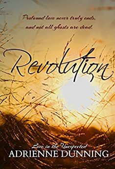 Revolution by [Dunning, Adrienne]