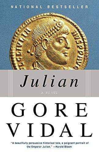 Julian  A Novel