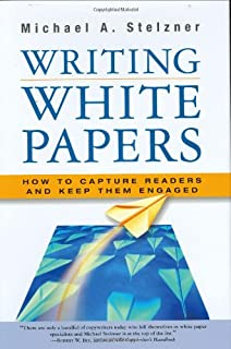 white papers for dummies gordon graham com writing white papers how to capture readers and keep them engaged